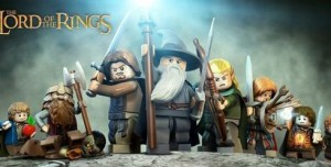 LEGO: The Lord of the Rings Ekran Görüntüleri