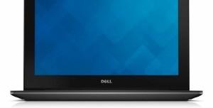 Dell Chromebook 11 Fotoğraf Galerisi