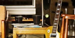 Ubisoft'tan Gitar Oyunlarına Yeni Soluk: Rocksmith