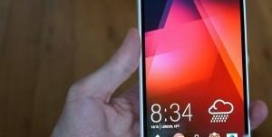 HTC One Max Fotoğraf Galerisi