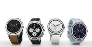 LG Watch Urbane 2nd Edition Fotoğraf Galerisi