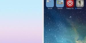 iOS 7'nin Beta Aşamasındaki Değişimleri