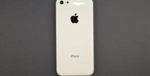 iPhone 5C Fotoğraf Galerisi