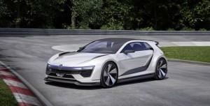 Volkswagen Golf GTE Sport Tasarımı ve Performansıyla Akılları Baştan Alacak