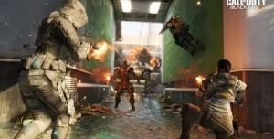 Call of Duty: Black Ops 3 Ekran Görüntüleri Göz Kamaştırıyor