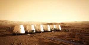 Mars One Kolonisinin İlginç Proje Görüntüleri