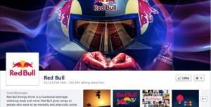 Facebook Zaman Tüneli'ne Geçen Marka Sayfalarından İlk Örnekler