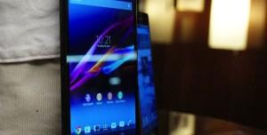 Sony Xperia Z ve Xperia Z Ultra Karşılaştırma Fotoğrafları