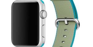 Yeni Apple Watch Kayışları Satışta