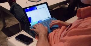 Microsoft Surface Pro 3 Fotoğrafları