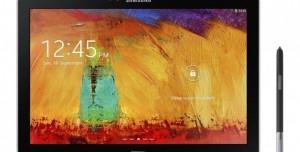 Samsung Galaxy Note 10.1 (2014 Sürüm) Fotoğraf Galerisi