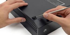 Xbox One Parçalarına Ayrıldı