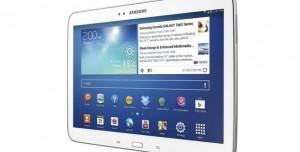 Samsung Galaxy Tab 3 10.1 ve 8 Basın Fotoğrafları