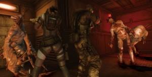 Resident Evil Revelations İlk Ekran Görüntüleri