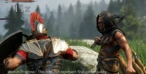 Ryse: Son of Rome Yeni Ekran Görüntüleri