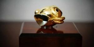 Som Altın Kaplama Flappy Bird Üretildi