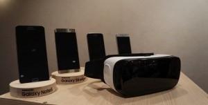 Samsung'un Yeni Gear VR'si Daha Hafif ve Ekonomik