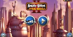 Angry Birds Star Wars 2 Ekran Görüntüleri