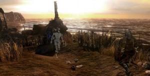 Dark Souls 2 için Yeni Ekran Görüntüleri