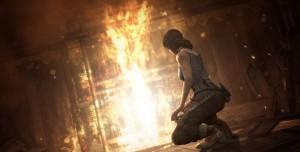 Tomb Raider Ekran Görüntüleri