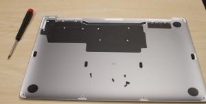 MacBook Pro (2016) Parçalarına Ayrıldı