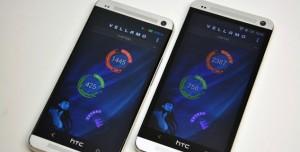 Sahte Plastik HTC One'ı Gerçeğinden Ayırmak Zor