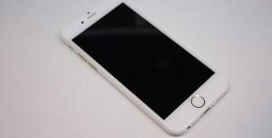 iPhone 7 Mat Beyaz Fotoğraf Galerisi