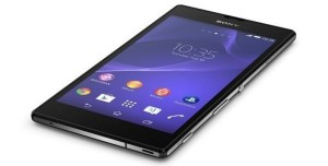 Sony Xperia T3 Basın Fotoğrafları