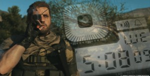 Metal Gear Solid 5: The Phantom Pain Ekran Görüntüleri