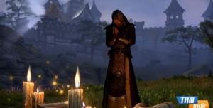 The Elder Scrolls Online Ekran Görüntüleri