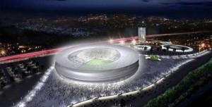 Euro 2012'nin Muhteşem Stadyumları