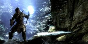 The Elder Scrolls V: Skyrim Ekran Görüntüleri