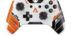 Titanfall Xbox One Kontrolcüsü Fotoğraf Galerisi