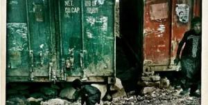 Hipstamatic İle Çekilmiş Savaş Fotoğrafları