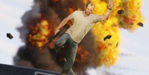 GTA 5 için 7 Yeni Ekran Görüntüsü Daha