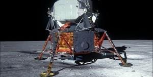 NVIDIA Apollo 11 Işıklandırma Demosu