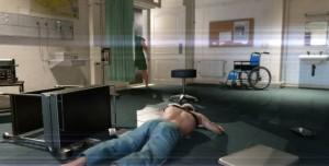 Phantom Pain (MGS Ground Zeroes) Ekran Görüntüleri