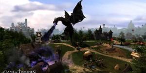 A Game of Thrones - Genesis Oyunu Ekran Görüntüleri