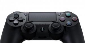 PlayStation 4 Gamepad Fotoğraf Galerisi