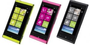Mango İşletim Sistemli İlk Telefon: Fujitsu Toshiba IS12T