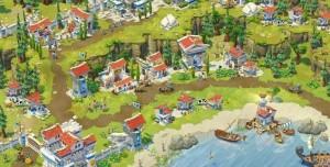 Age of Empires Online Görüntüleri