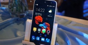 ZTE'den Parmak İzi Sensörlü Bütçe Dostu Telefon: Blade A1