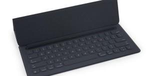 iPad Pro için Tasarlanan Akıllı Klavyeyi Tamir Etmek İmkansız