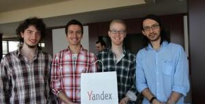 Tamindir ve Yandex İzmir Panorama Lansmanı