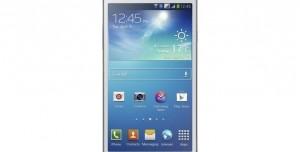 Samsung Galaxy Mega 5.8 ve 6.3 Basın Fotoğrafları