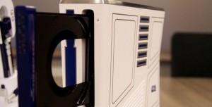 Star Wars Temalı Kinect Xbox 360 Oyun Konsolu
