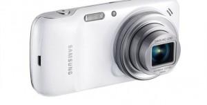 Samsung Galaxy S4 Zoom Basın Fotoğrafları