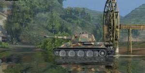 World of Tanks - Yeni Tank Sınıfları Ekran Görüntüleri
