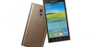 Samsung Z Tizen Basın Fotoğrafları