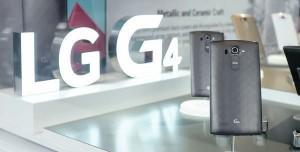 LG G4'e Daha Yakından Bakmak İster Misiniz?